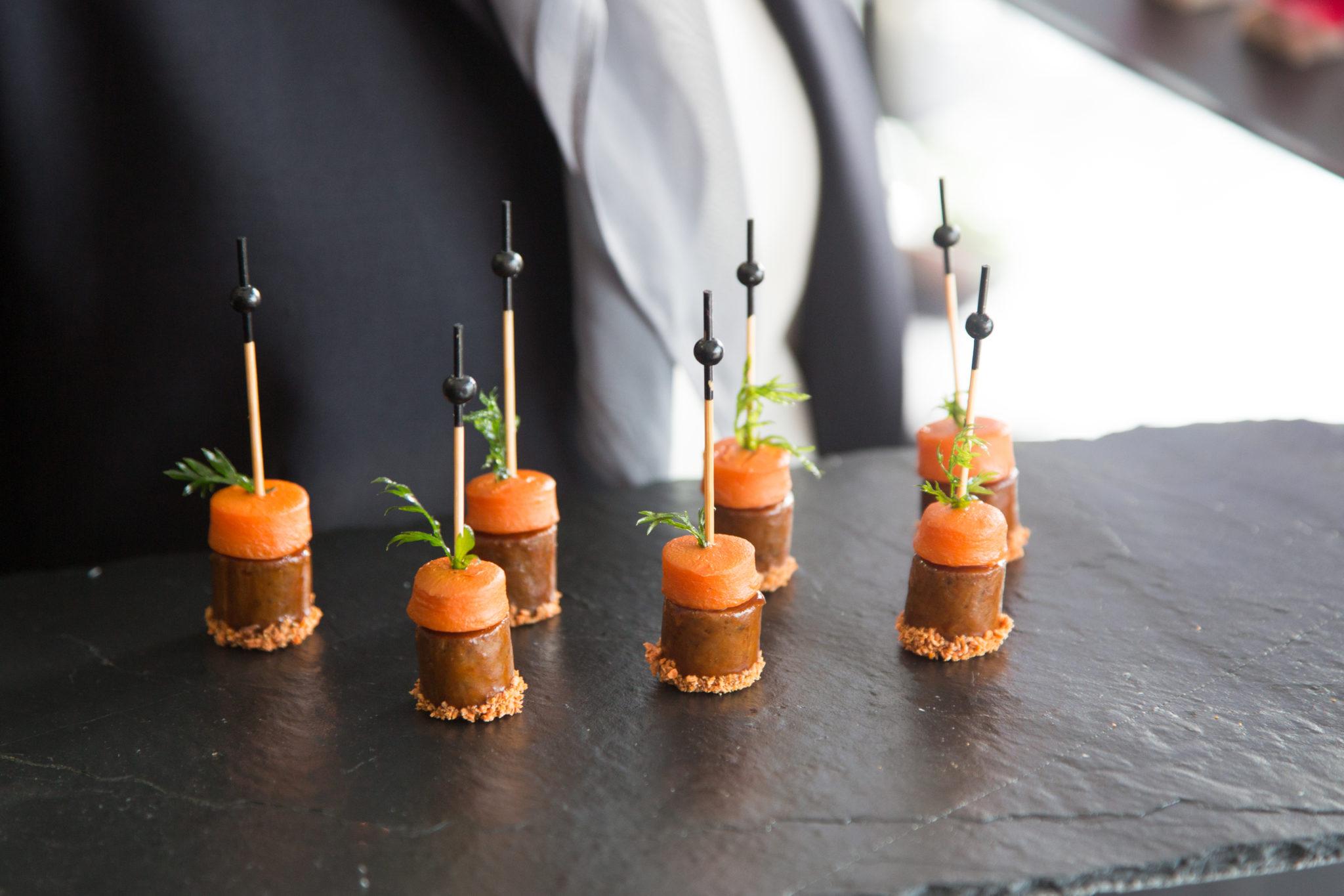 La cuisine Landaise se réinvente à l'infini tant les produits de base sont de qualité