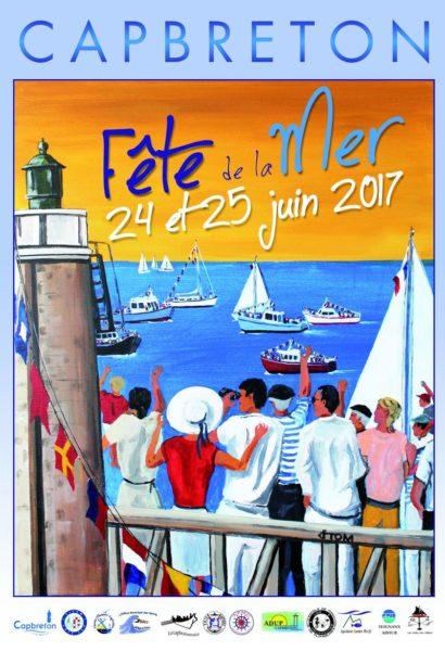 Fête de la mer 2017