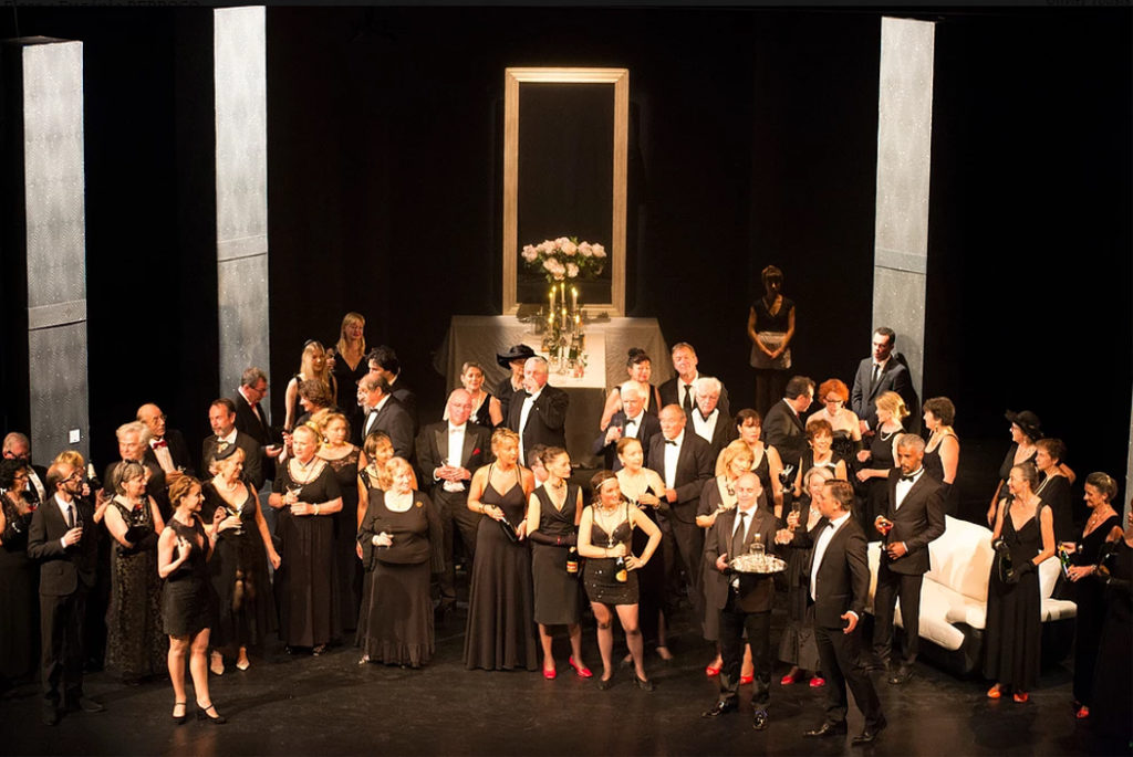 Festival Opéra des Landes – Les Noces de Figaro
