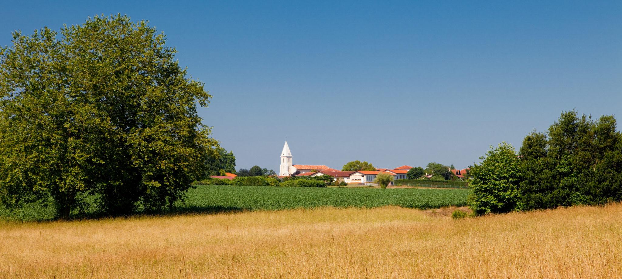 Village-Saubrigues