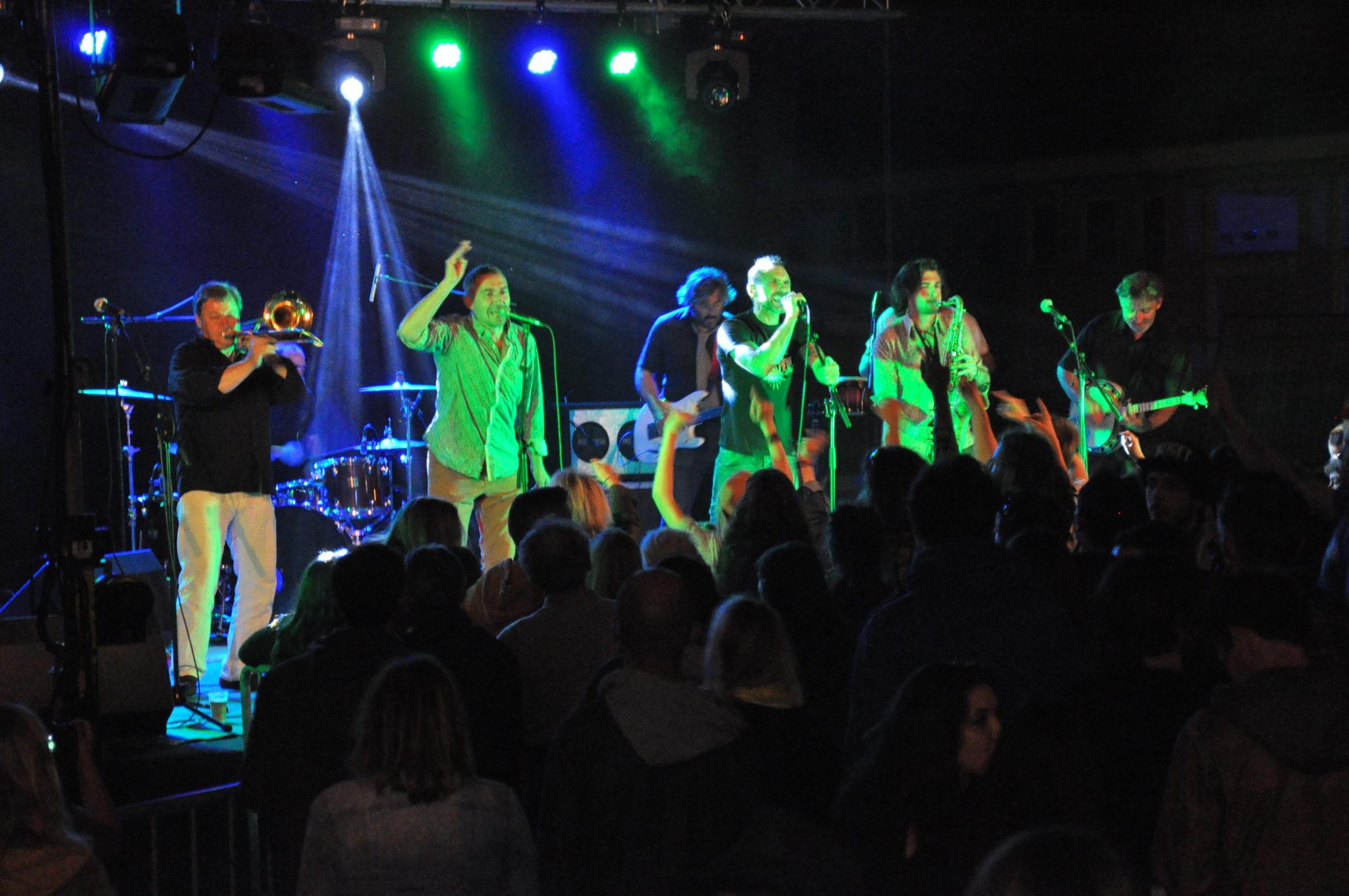 Festival de musique gratuit dans les Landes