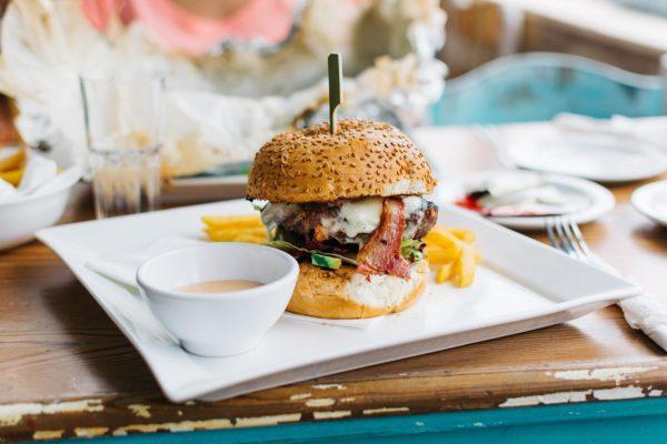 Du burger aux tapas