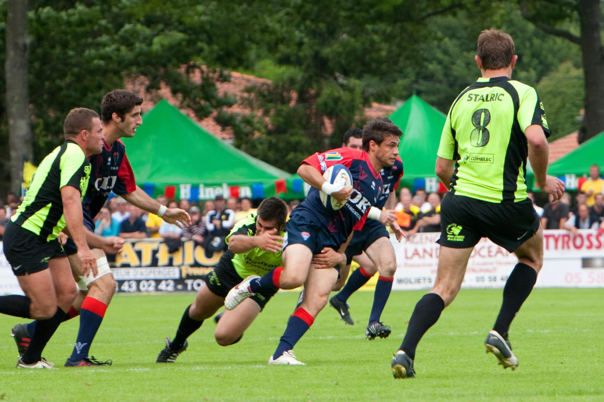 Sport-Rugby-Saint-vincent-de-tyrosse