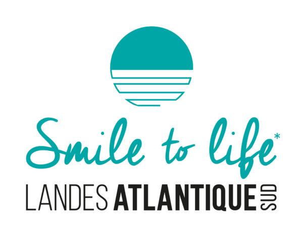 Logo dominante smiletolife