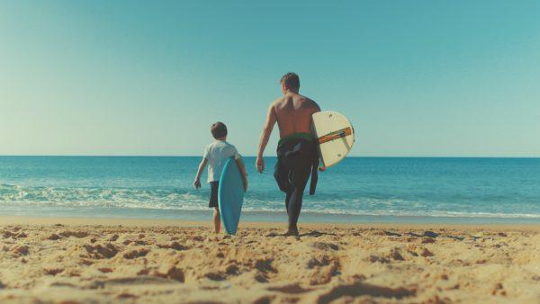 Surf et Glisse