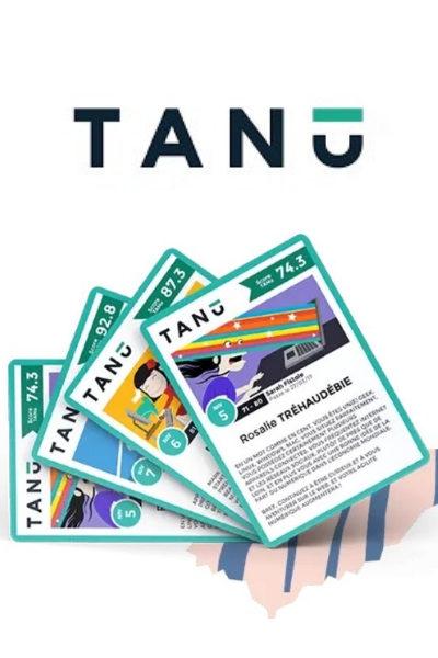 Devoir de rentrée : TANU – Test d'aptitude et culture numérique