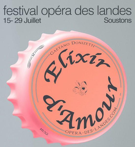 Festival Opéra des Landes
