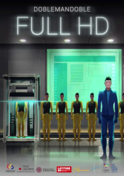 Full HD – Cie Doble Mandoble
