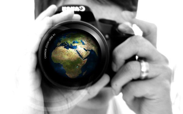 Expo Photos «Smile to life»
