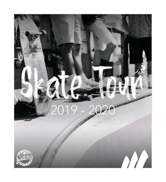 Skate Tour