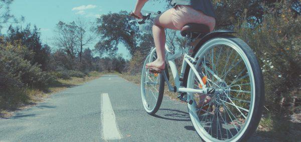 Etude sur la valorisation de la pratique du vélo