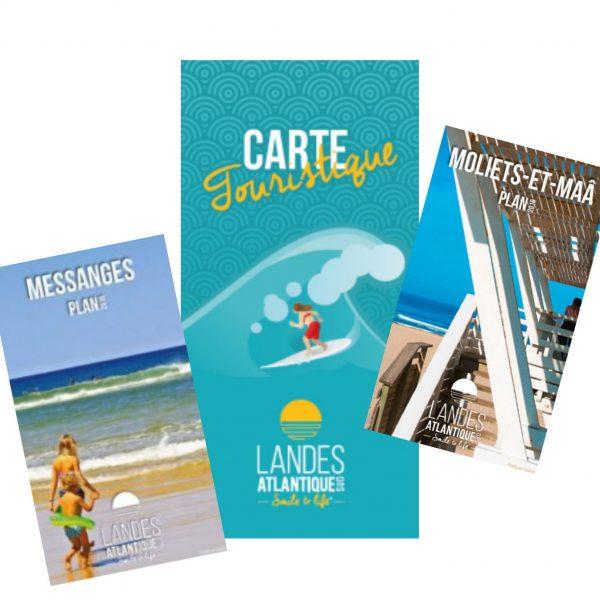 Derniers encarts publicitaires disponibles !