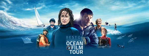 Océan Film Tour – Best of