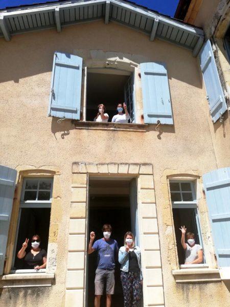 Le Musée de la Chalosse : réouverture !