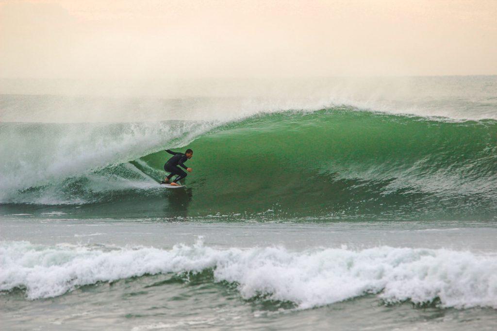 Surf Landes - Paco Goalard©Landes Atlantique Sud