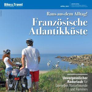Insertion Magazine allemand