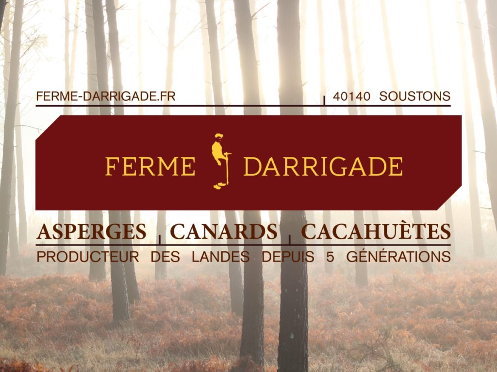 Ferme Darrigade_Soustons_Landes Atlantique Sud
