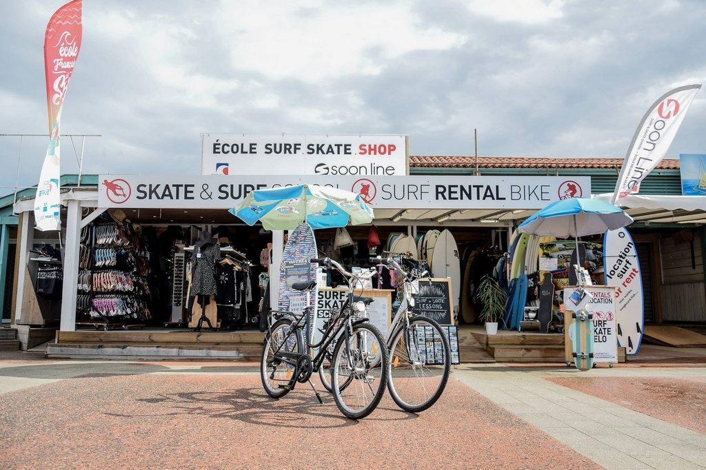 Surf Shop Soon Line_Moliets_OTI LAS