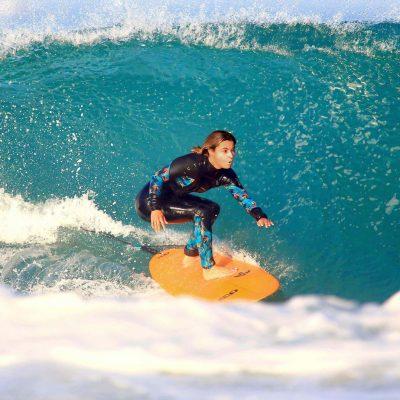 Mes Vacances Surf