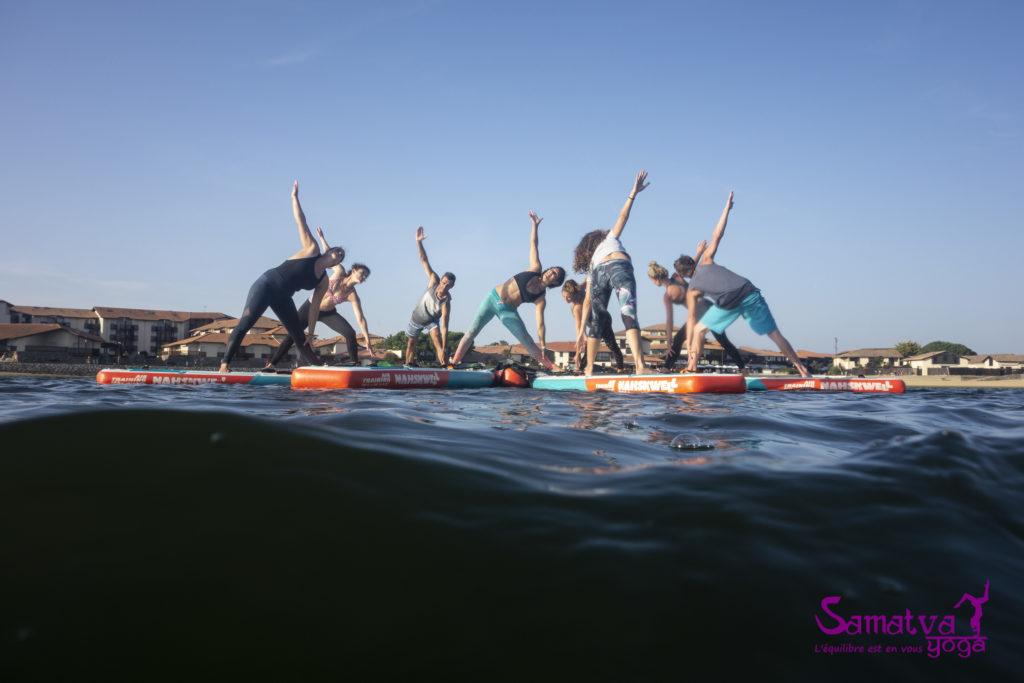 3 Samatva Yoga-SUP 5