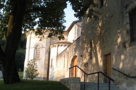 Abbaye d'Arthous 2 – Hastingues