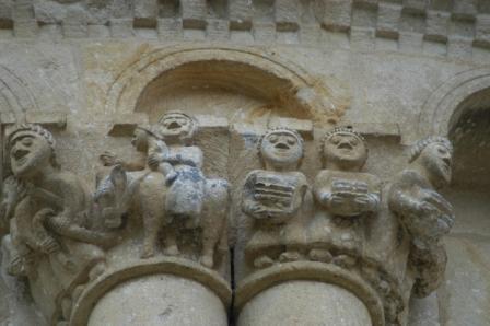 Abbaye d'Arthous Châpiteaux – Hastingues