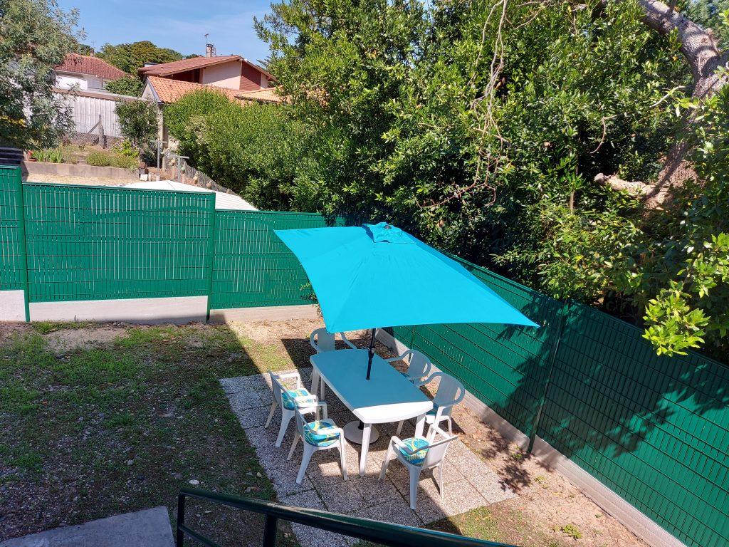 Villa Airelle 10