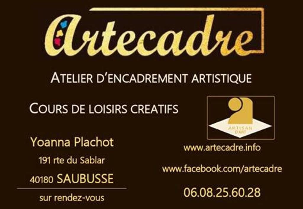 Artecadre_Saubusse_Landes Atlantique Sud