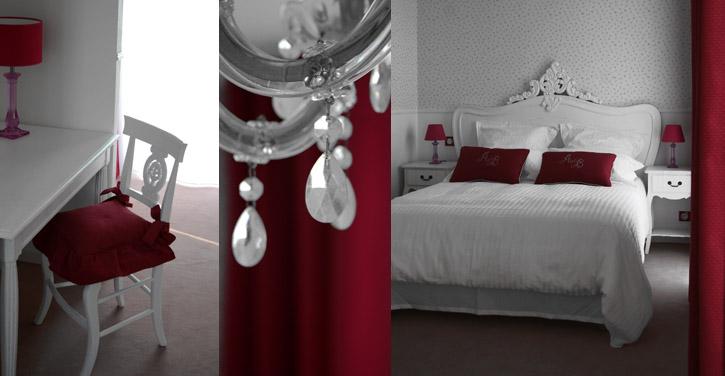 Auberge batby Soustons Landes _chambre4_3