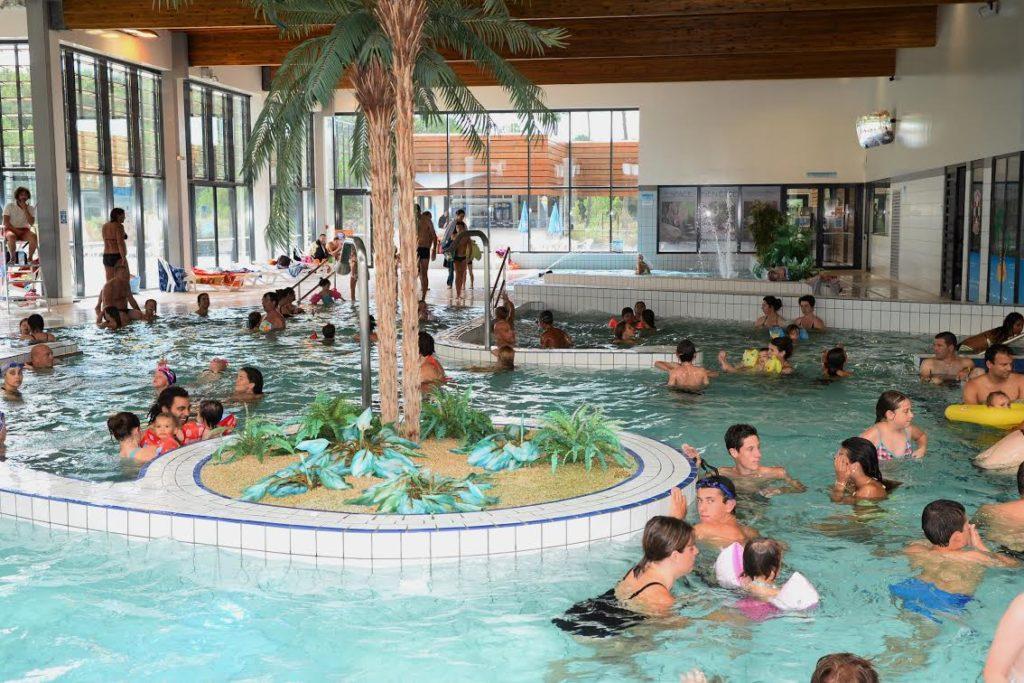 Centre aquatique Aygueblue- Saint-Geours de Maremne- OTI LAS