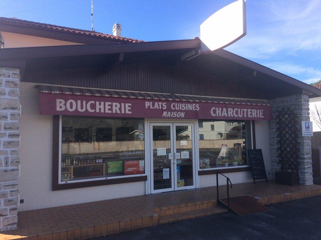 Boucherie du Terroir_Moliets_Landes Atlantique Sud