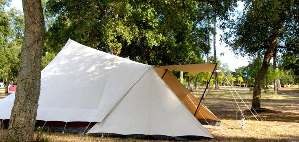 Camping Airial-TENTE