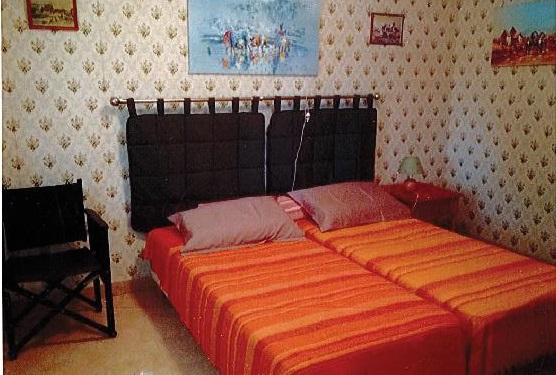 Appartement N°4 dans Maison La Vaudoise_Vieux Boucau_Landes Atlantique Sud