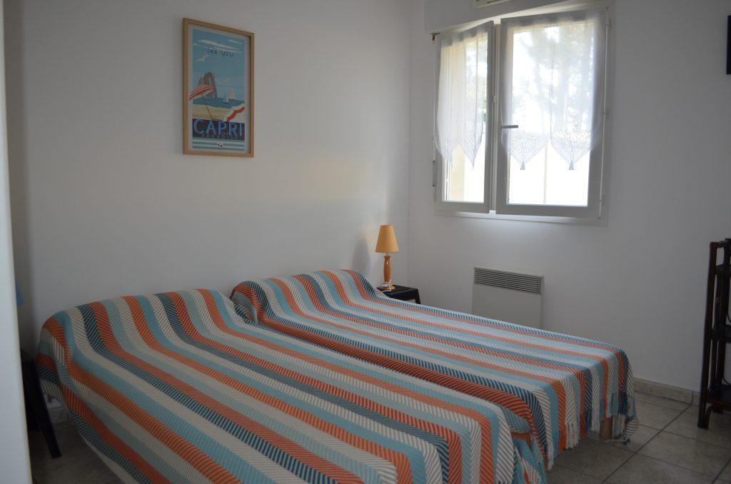 Appartement Bouteille_Capbreton_Landes Atlantique Sud