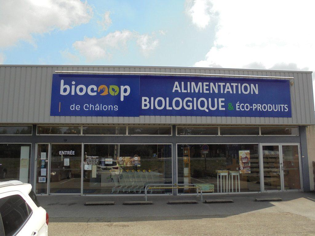 Biocoop de Châlons_Tyrosse_Landes Atlantique Sud