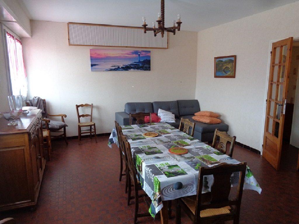 Appartement n°2 dans Villa à la Béarnaise _Vieux Boucau Landes Atlantique Sud