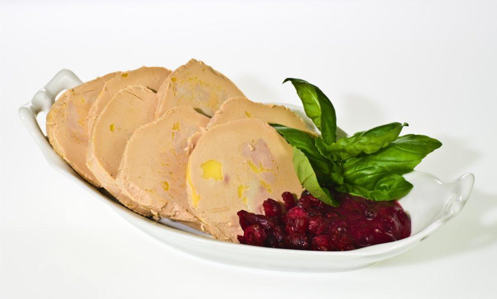 Degustation-Foie-gras-Moliets-Landes Atlantique Sud