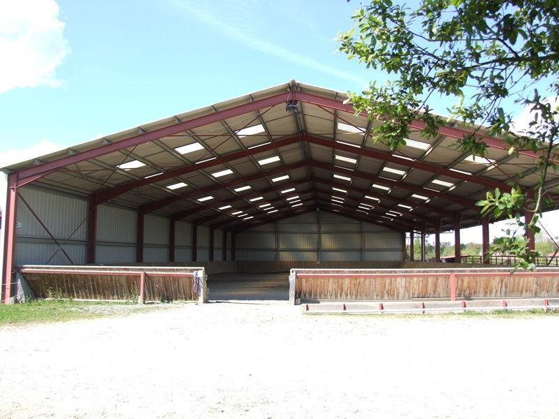 Ecole Equitation Le Menusé_St Jean de Marsacq_Landes Atlantique Sud (1)