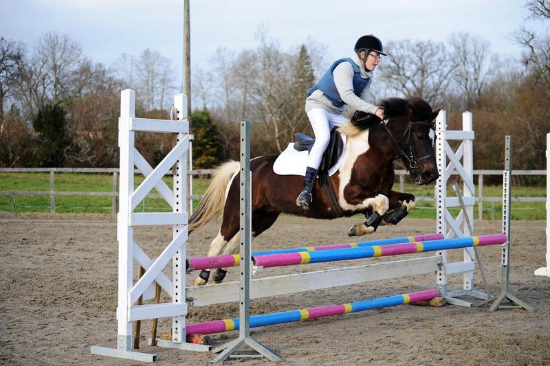 Ecole Equitation Le Menusé_St Jean de Marsacq_Landes Atlantique Sud