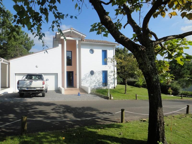 Villa Fabre_Moliets_Landes Atlantique Sud