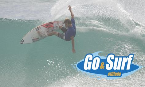 Go & Surf Attitude