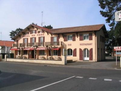 HOT – HOTEL DU PARC2