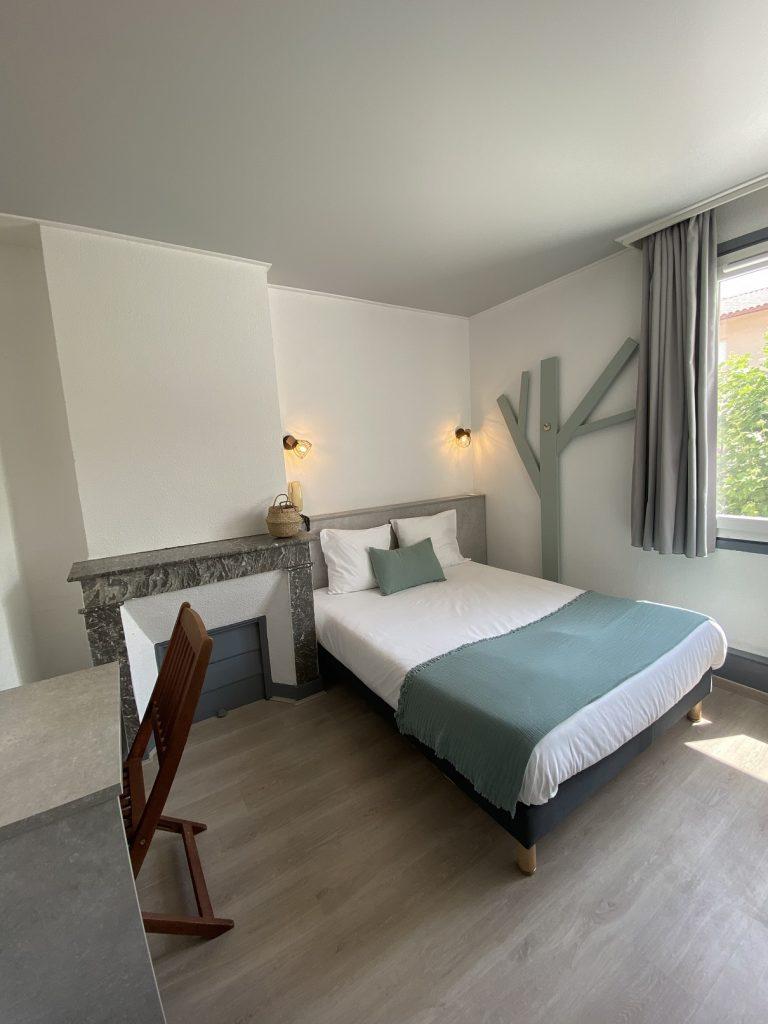 Hotel Marinero chambre double – web