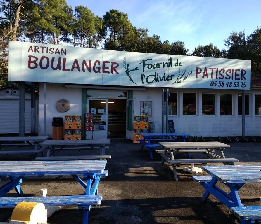 Le Fournil de l'Olivier_Moliets_Landes Atlantique Sud