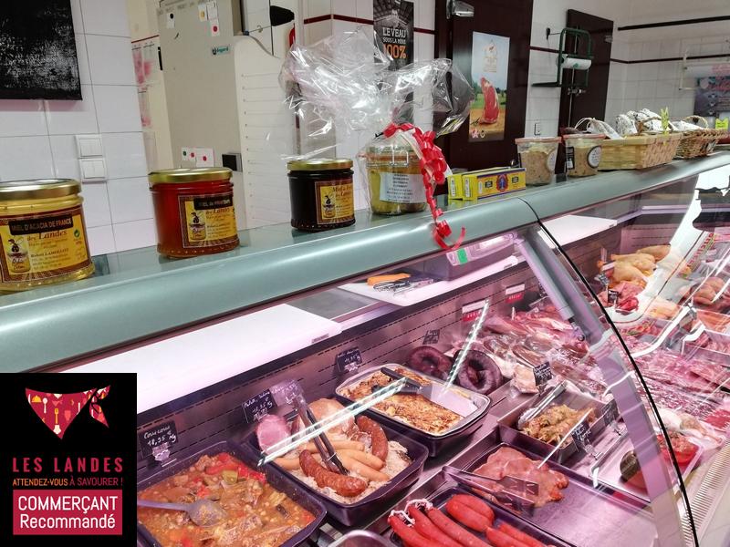 Boucherie du Terroir_Moliets_Tourisme Gourmand_Landes Atlantique Sud
