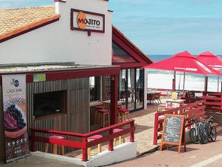 Bar le Mojito Vieux Boucau