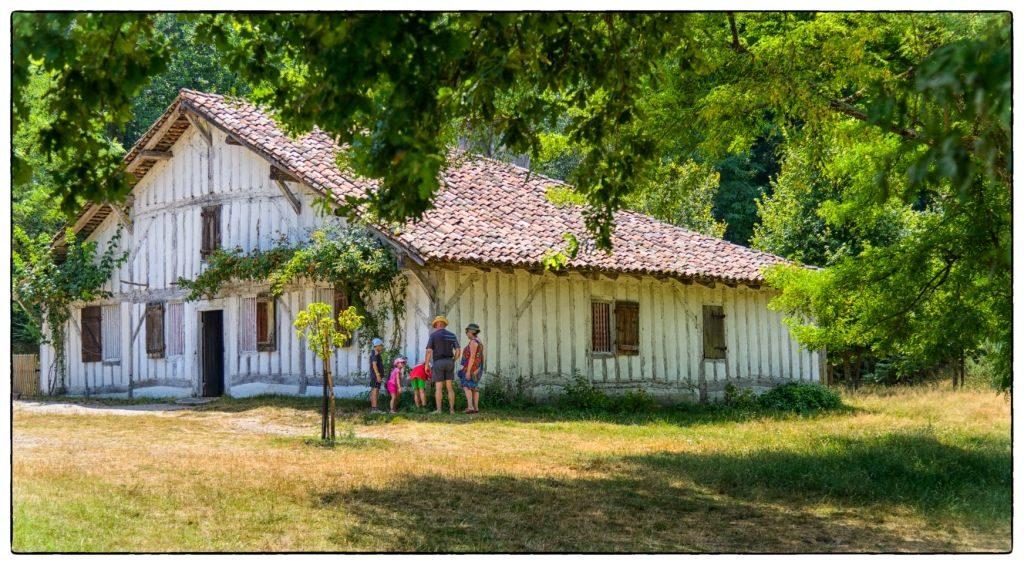 Maison du Meunier