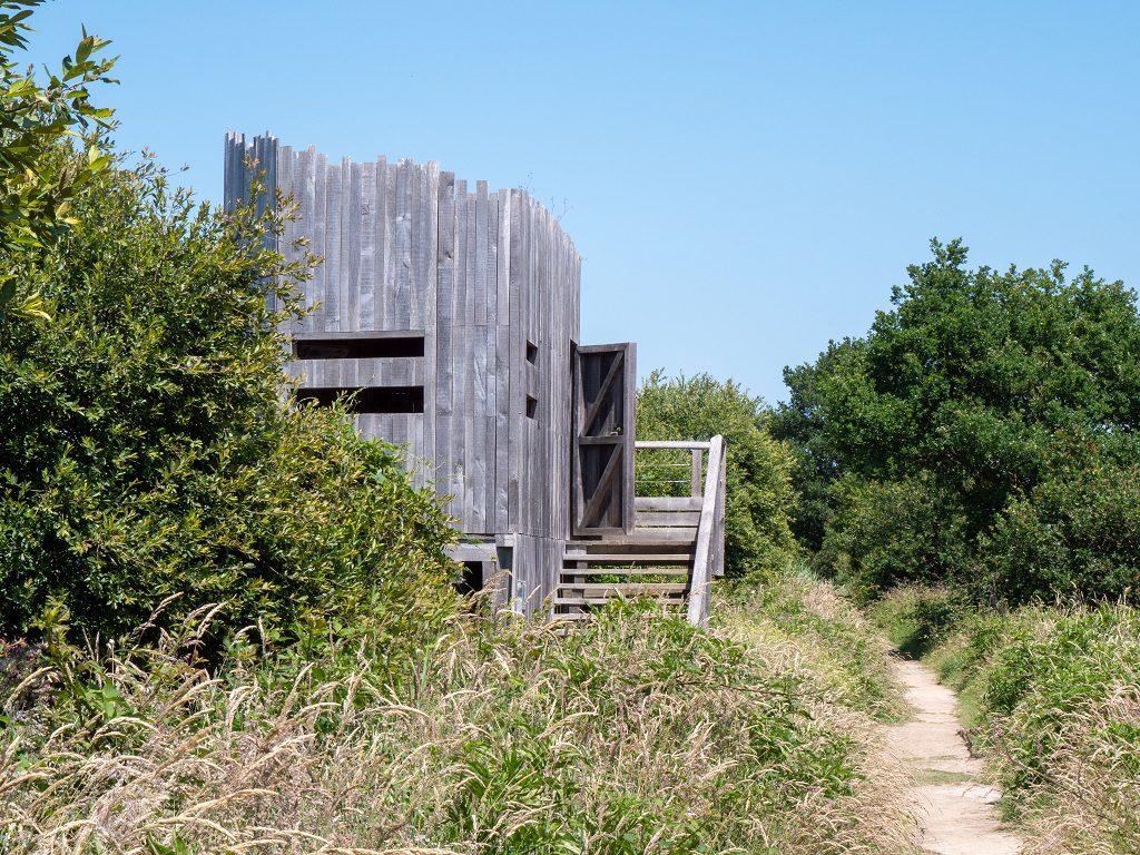 Marais Orx Observatoire