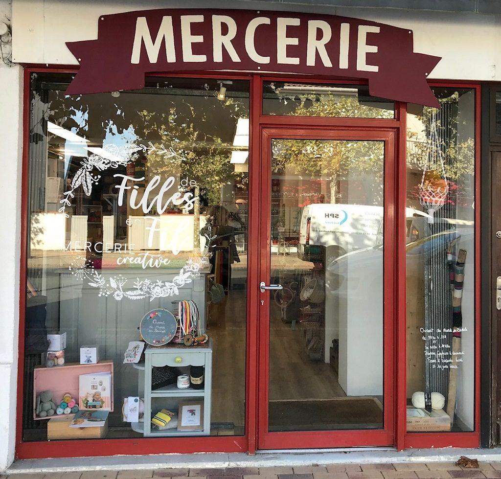 De Filles en Fil Mercerie_St Vincent de Tyrosse_Landes Atlantique Sud