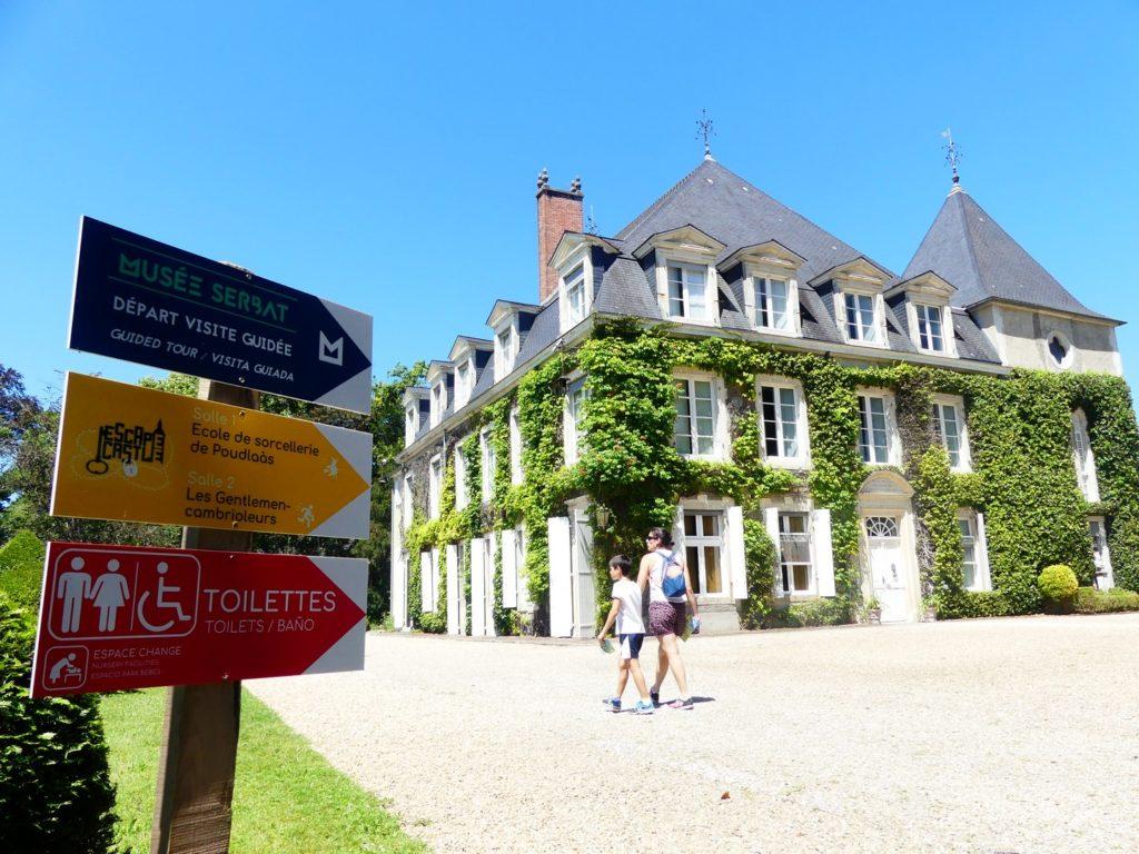 Château des Enigmes 1440×900